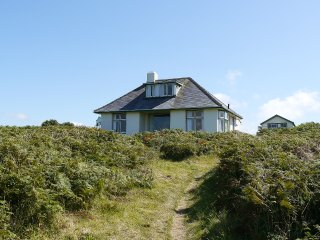 Llyndir - St Davids - Coastal cottage overlooking Whitesands Bay