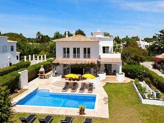 Casa Carvoeiro Capri
