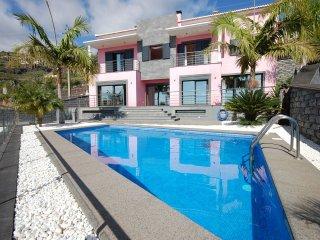 Villa Camacho XVII - Stunning sea view