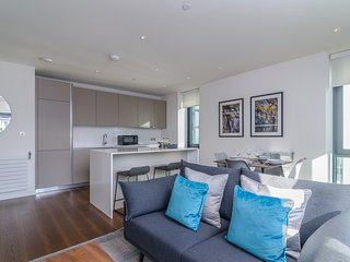 Wembley Stadium Luxury Apartment