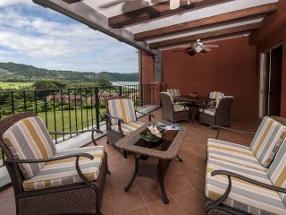 Prime Luxury and Ocean View, Montebello 2B at Los Suenos