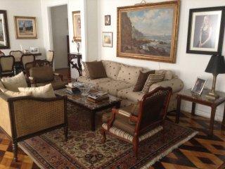 4 Bedroom Luxury Apartment Copacabana