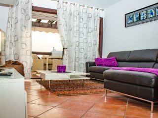 3 BEDROOM TOWNHOUSE IN ADEJE PARADISE PP/133