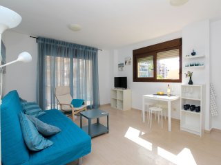 Brand new Fuengirola apartment - 50 meters to the beach