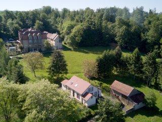 Meuble de Tourisme de la Maison Forestiere de Bonne Fontaine