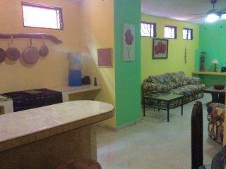 Cordillera 14 Submarine apartment
