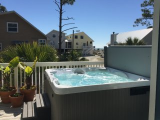Beautiful (3 BR / 3 BA) Retreat on Cape San Blas