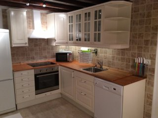 Appartement full equipe pour 4 personnes - Espagne - Villajoyosa - Costa Blanca