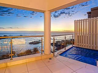 Cape Nights Villa, Sleeps 8