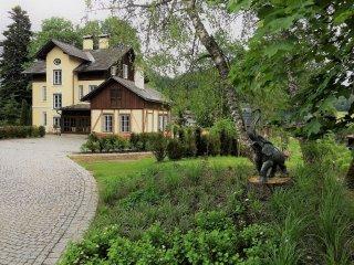 Villa Rosen #19983.1
