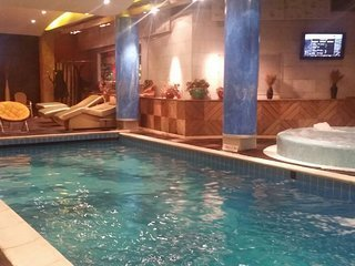 The Hotel Rosa Blue (Luxury Room with Jacuzzi 4)