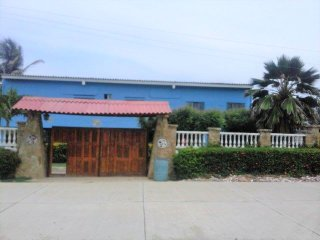Casa vacacional Club Logístico