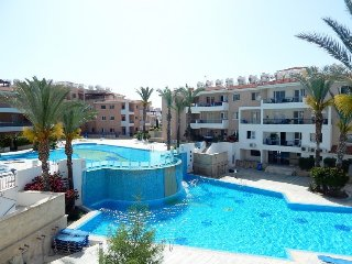 1 Bed Apartment - Iris Village
