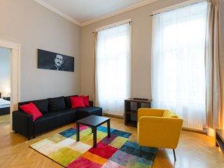 Grand Boulevard Apartment at The Danube