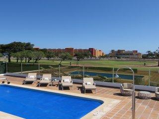 BRAND NEW 2017 Villa BELLA 6*Golf Course-300M- beach,Caleta Fuste-Fuerteventura