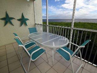 Water view South Seas Bayside Villas 5234