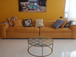 Netanya dreams luxury Penthouse 1