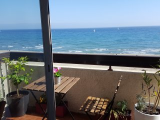 Appartement  moderne avec vue mer panoramique