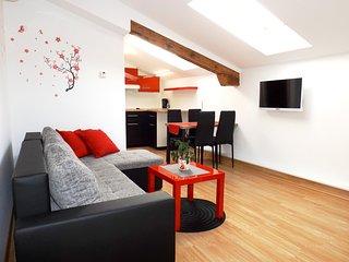 Modern Apartments Muciceva ravan 2