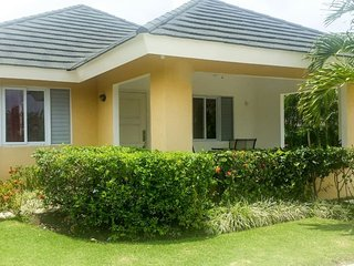 Villa at The Richmond Estate