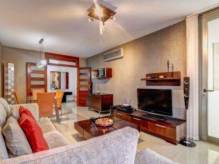 Apartamento Adan