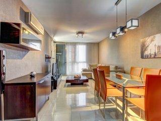 Moderno y amplio apt. gran terraza! Ref. 218673