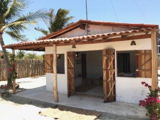 Casa Caiada - Praia de Macapa - Piaui - Brasil