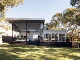 Kirby's Berrara Beach House