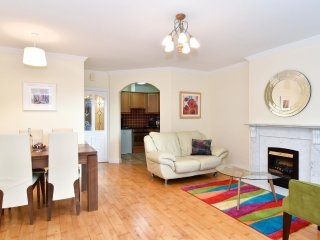 Two Bedroom Deluxe Galway City Apartment