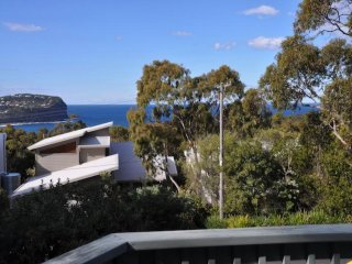 Lovely Water views in Beachview