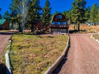 Aspen Meadow Cabin - Duck Creek Village - located in Southen Utah