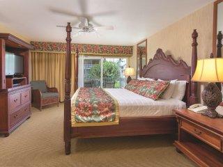 Kauai Coast Resort at the Beachboy - Two Bedroom WVR