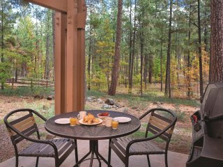 WorldMark Pinetop - One Bedroom Condo WVR