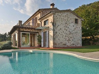Villa in Tuscany Near the Coast and Walking Distance to Village - Villa Ponente