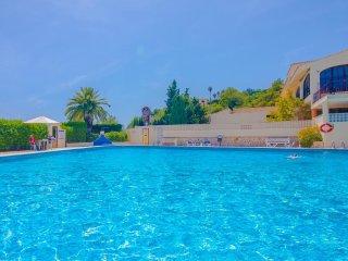 Casa de vacaciones Castellons en Teulada-Castellons,Alicante para 8 huespedes