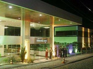 Hotel Ponta Negra Beira Mar