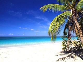 A 5 mn des plus belles plages de Martinique