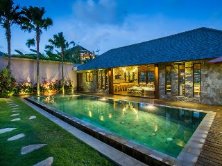 Newly built 4 Bedroom Villa Near Seminyak;