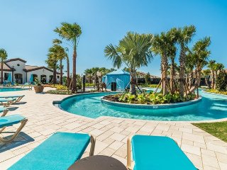 Westside Resort - 8BD/6BA Pool Home - Sleeps 16 - Gold