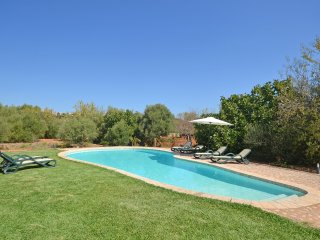 MOLINOT - Country house with swimming pool in Buger