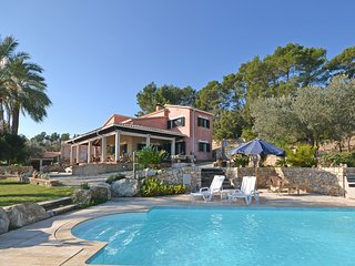 SON OLIVER - Country house with heated swimming pool in Selva