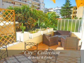 Ashley&Parker -  PROVENCE TERRASSE - 6 persons occupancy in the center of Nice