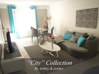 Ashley&Parker - JOSEPHINE VIEUX NICE - Peaceful apartement in the heart of Town
