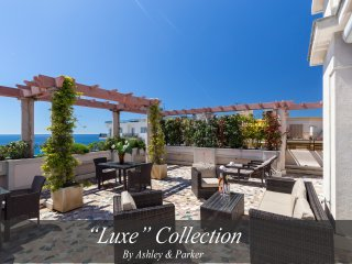Ashley&Parker - SEA VIEW TERRACE PENTHOUSE PRESTIGE - Luxury Apartement