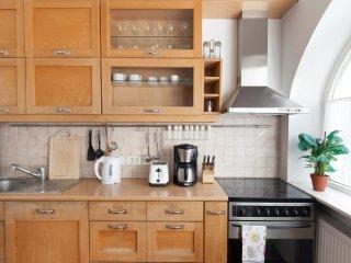 Apartment ANTON - Kitchen