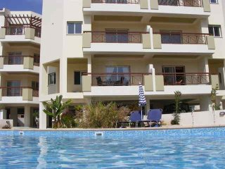 F123 Artemis Cynthia - 1-bedroom apartment in Universal, Paphos