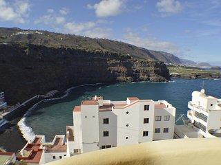 Apartamento en Playa san Marcos/ Icod de los Vinos
