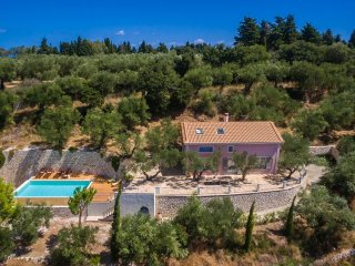 Villa Oliva- 2 Bedroom Villa with Private Pool