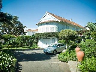 Villa de Lujo para hasta 9 personas en La Orotava, Tenerife Norte