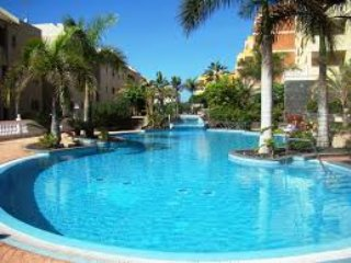 Palm mar Tenerife  South Holiday apartment Luxurious clean and with all mod cons
